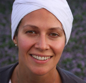 Sharon Bailey - Kundalini Yoga
